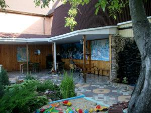 Мини-гостиница Татьяна
